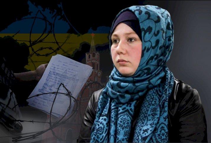 Siyasi tutsak Uzeir Abdullayev'in eşi Eşi Fera Abdullayeva anlatıyor