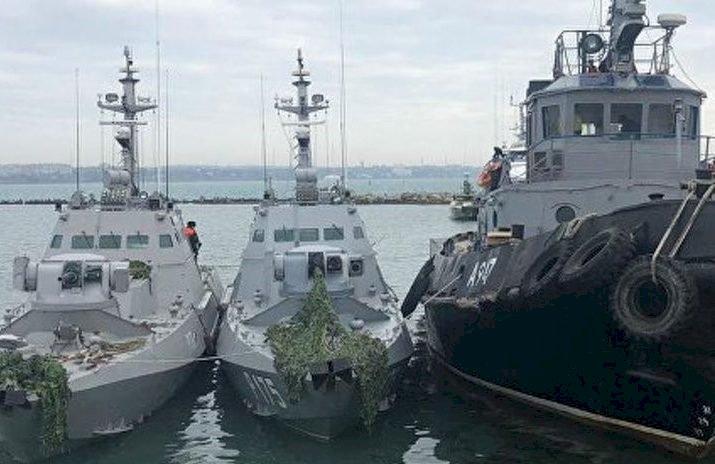 Ukrayna Deniz Kuvvetleri Komutanı: Ruslar gemilerimizi mahvetti
