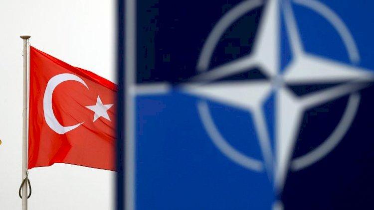 """""""Türkiye'nin NATO'ya şantaj yaptığı iddiası kabul edilemez"""""""