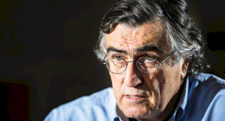 Gazeteci ve yazar Hasan Cemal hakkındaki yurt dışına çıkış yasağı kaldırıldı.