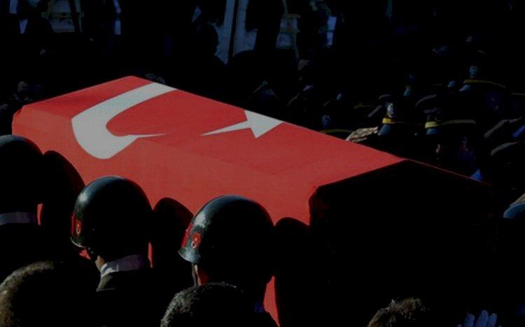 Pençe-3 ve Barış Pınarı Harekatı'nda 2 asker şehit oldu