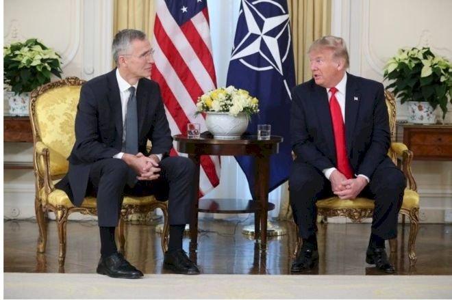 Trump: Türkiye'yi seviyorum, Erdoğan'la iyi anlaşıyorum