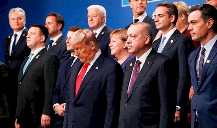 NATO Liderler Zirvesi sona erdi... Türkiye'den sürpriz karar
