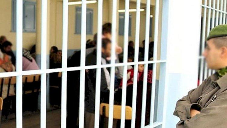 TÜİK'in 2018 cezaevi raporunda vahim tespitler