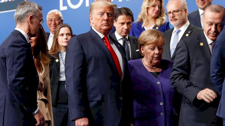NATO Liderler Zirvesi: Türkiye neden geri adım attı?