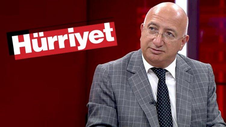 Hürriyet'ten istifa eden Vahap Munyar'ın yeni adresi belli oldu!