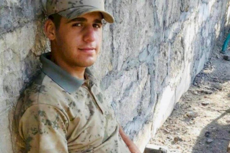 Kışlada ölüm, Özmen ailesi: Oğlumuz ihmalden can verdi