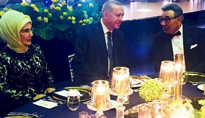 Erdoğan'la Aydın Doğan'ın bir araya geldiği gecede neler yaşandı...