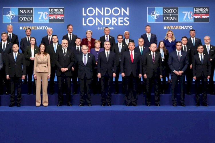 NATO zirvesinden çıkarılacak önemli sonuçlar