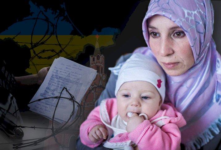 Kırım mağdurlarının sorunları çözümsüz