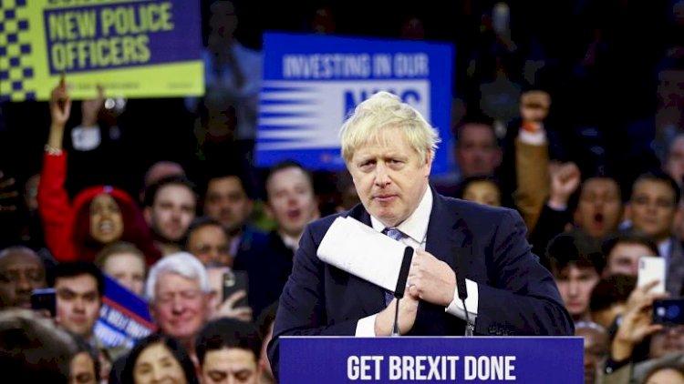 İngiltere kritik seçimler için sandık başında: Seçimden çıkabilecek senaryolar