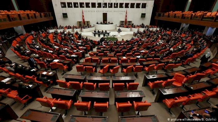 Libya ile askeri iş birliği mutabakatı TBMM'den geçti