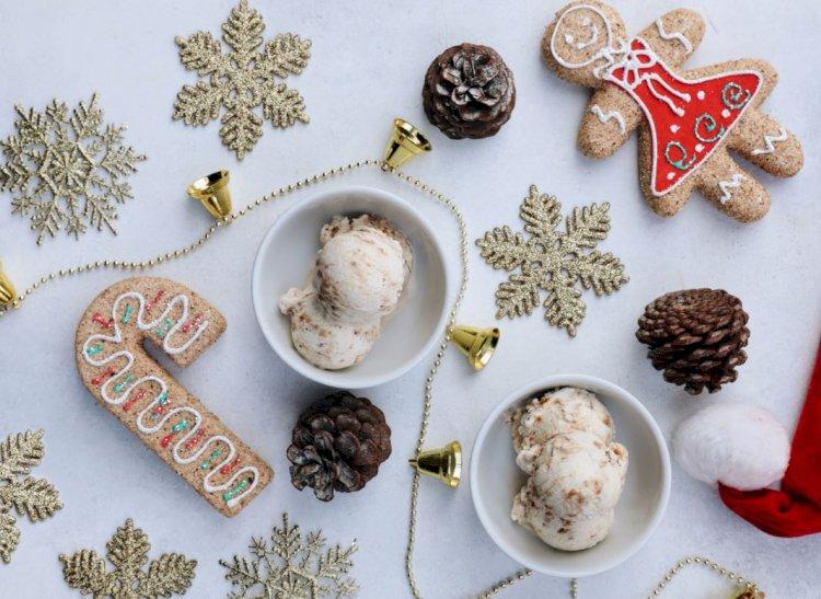 Kahve Dünyası'nın Ocak Lezzeti: Kestaneli Dondurma