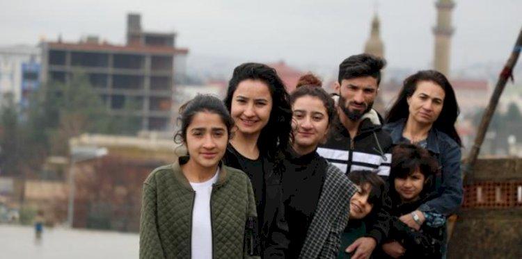 IŞİD'den kaçan Ezidi aile beş yıl sonra Berlin'de kavuştu