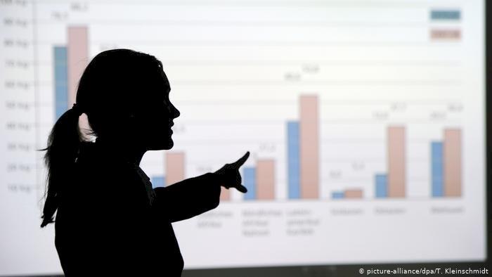 Araştırma: Alman şirketlerinde her 11 yöneticiden biri kadın
