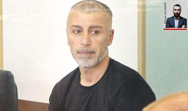 Hablemitoğlu cinayetinde 'Bozkır' bilmecesi