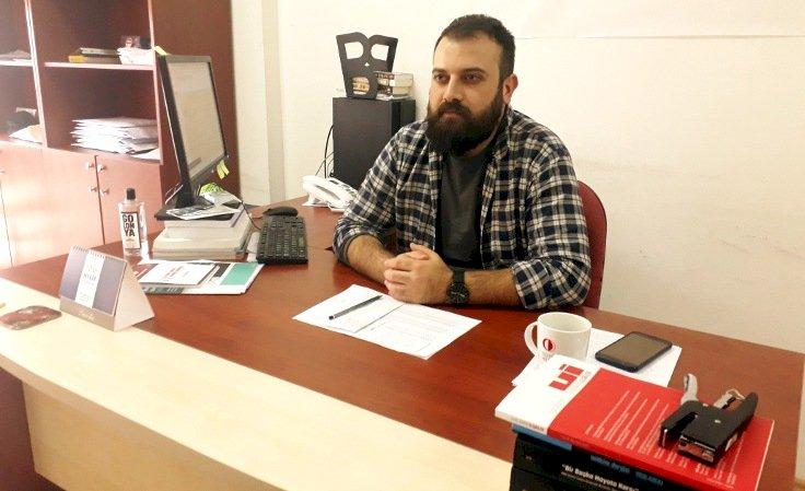 Nail Elhan: Türkiyeli İrancılar marjinalize oldu
