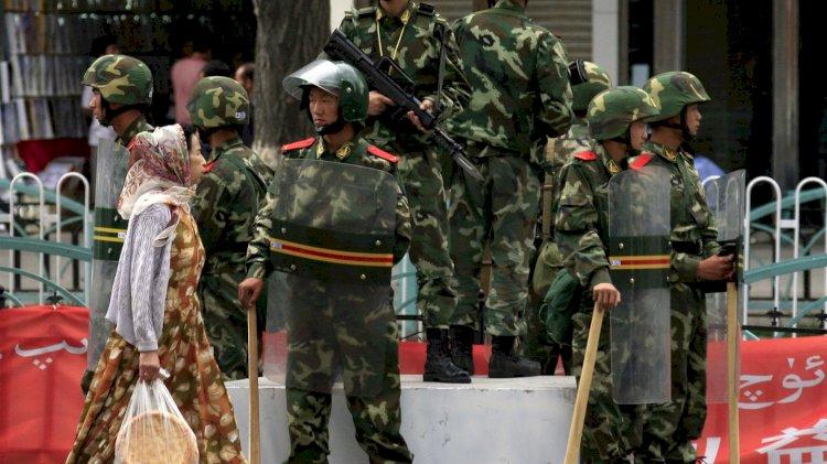 Uygur Türklerine her alanda 'Çin işkencesi'