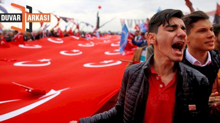 11 büyükşehir anketi: Oylar MHP'de mola verdi