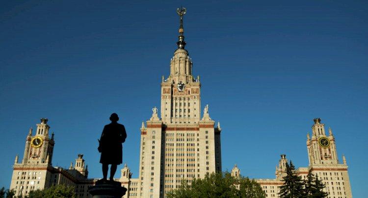 Moskova Devlet Üniversitesi Suriye'de şube açacak