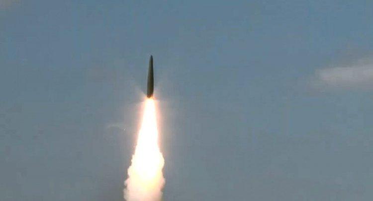 Luzan: NATO, yakın gelecekte İskender-M'lere karşı koyma gücüne sahip olamayacak