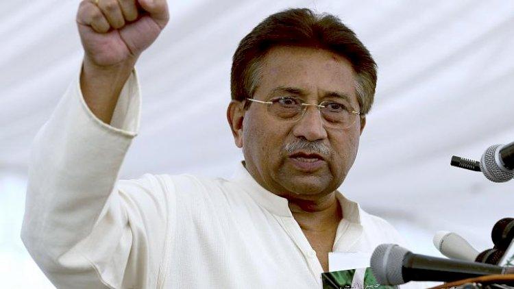 Eski Pakistan Cumhurbaşkanı Müşerref hakkındaki idam kararı bozuldu