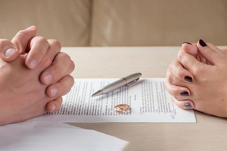 'Nafaka süresi sınırlandırılırsa artık kadınlar, boşanma davası açamaz'