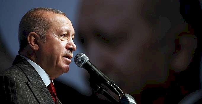 Erdoğan açıkladı, gaziler için yeni düzenleme yolda