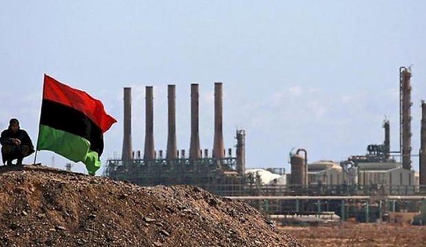 Libya'da petrol ihracatı fiilen durdu