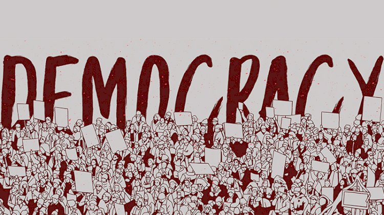 The Economist 'Demokrasi Endeksi Raporu'nu yayımladı