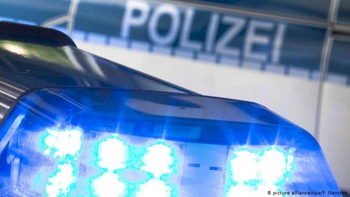 Almanya'da silahlı saldırı: Altı ölü