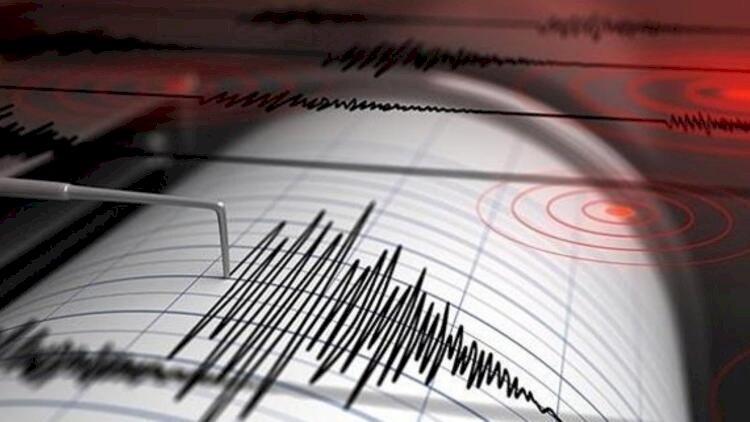 Kandilli ve AFAD en son depremler listesi! Deprem son dakika 2020