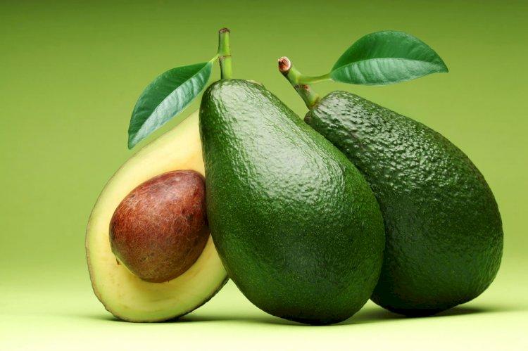 Kinoa, Chia Tohumu, Karabuğday ve Avokado'nun faydaları