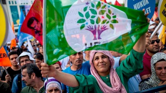 HDP kongresinde partinin yönetimi ve siyasi yol haritası nasıl şekillenecek?