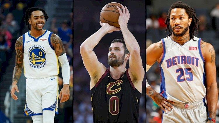 NBA'de olası takas senaryoları