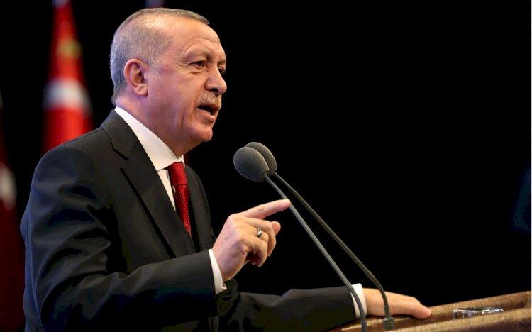 Erdoğan: İdlib'de Soçi Anlaşması'na bağlı kalmadan rejim güçlerini her yerde vuracağız