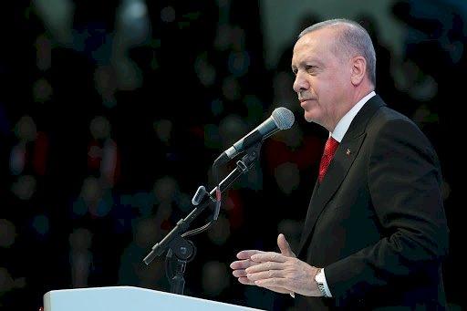 Tayyip Erdoğan: