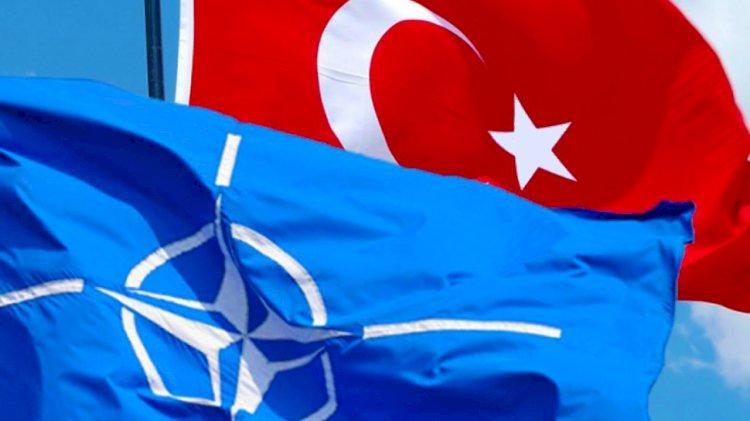 Türkiye Batılıdır ve NATO üyesidir