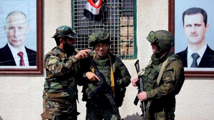 Rusya'dan İdlib açıklaması: Türkiye başarısız oldu