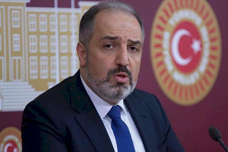 Yeneroğlu'ndan 'silahlı terör örgütü üyeliği' raporu