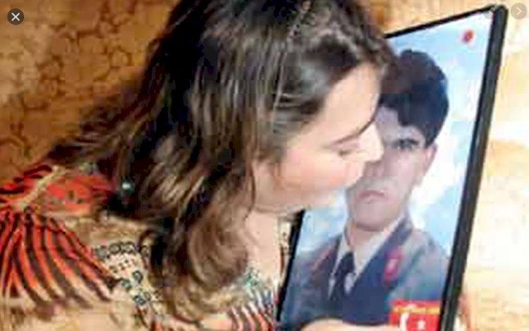 Şehit Murat Namdar Ölüm Yıl dönümünde Mezarı Başında Anıldı