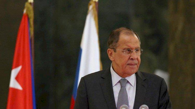 Rusya'dan Türkiye'ye 'Suriye' uyarısı!