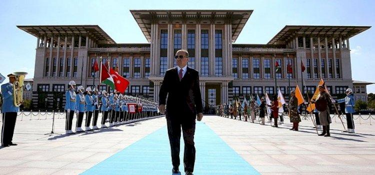 Ankara'da değişen iklim