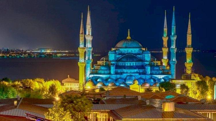 2020'de Ramazan ne zaman başlayacak?