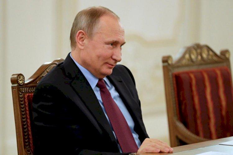 Aşırı Araplaşmış Rusya