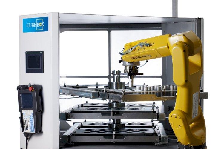 Fabrikalar 5G hızında dijitalleşecek