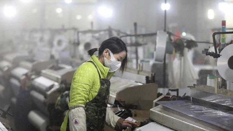 ASPI: Doğu Türkistanlı 80 bin kişi, Çin'de fabrikalarda zorla çalıştırılıyor, alınıp satılıyorlar