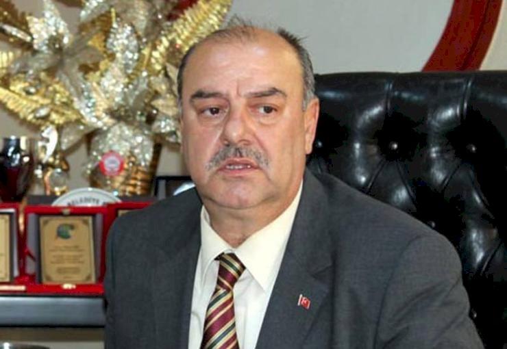 İzmir'in tanınmış siyasetçisi Murat Taşer hayatını kaybetti