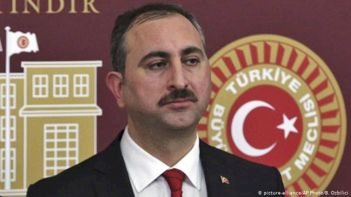 Adalet Bakanı: Cezaevlerinde koronavirüs yok