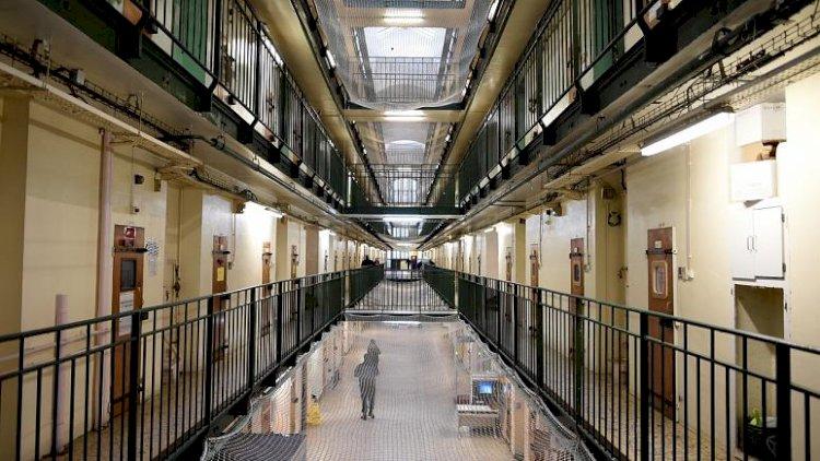 İnsan Hakları İzleme Örgütü'nden siyasi tutukluların af paketine dahil edilmesi için çağrı